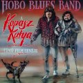 HOBO BLUES BAND - Kopaszkutya - CD 1993 Mega Bluesrock