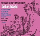 VOLKER KRIEGEL - With A Little Help from my Friends - CD 1968 MadeInGermany Krautrock Jazzrock