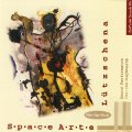 SPACE ARTE - L�tzschena - CD Scene Records New Age