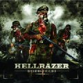 HELLRAZER - Operation Overlord - CD Dust On The Tracks Heavy Metal