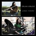DRUM CIRCUS - Magic Theatre - CD 1971 Krautrock Garden Of Delights Progressiv
