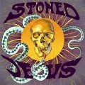 STONED JESUS - First Communion - LP 2011 (black) Nasoni Psychedelic Stonerrock