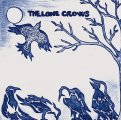 THE LONE CROWS - The Lone Crows - CD Digipack World In Sound Psychedelic