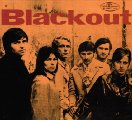 BLACKOUT - Blackout - CD 1967 Digipack Muza Beat