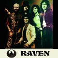 RAVEN - Who Do You See - LP 1976 Golden Pavilion Progressiv