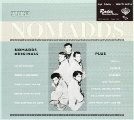 NOMADDS - Nomadds - CD 1965 Way Back Records Psychedelic Beat