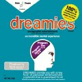 DREAMIES - Auralgraphic entertainment - LP 1974 Out-Sider Psychedelic