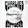 CHARLIES - Buttocks - LP 197 Shadoks Psychedelic