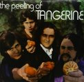 TANGERINE - The peeling of Tangerine - LP 1971 Out-Sider