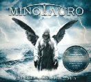 MINOTAURO - Master Of The Sea - CD Dust On The Tracks Heavy Metal