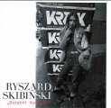 SKIBINSKI, RYSZARD & KRZAK - Ostatni koncert - CD 1983 Metal Mind Productions Rock