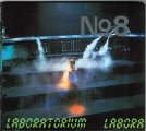 LABORATORIUM - No 8 - CD 1984 Progressiv