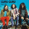 GURU GURU - Live in Essen - CD 197 Krautrock Garden Of Delights Progressiv