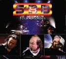SBB - Four decades - 2 CD 2007 Metal Mind Productions Rock