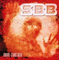 SBB - Iron curtain - CD 2009 Metal Mind Productions Rock