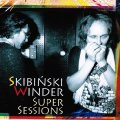 SKIBINSKI & WINDER - Super sessions - CD 1982 Metal Mind Productions Rock