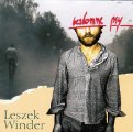 WINDER, LESZEK - Bezdomne psy - CD 1986 Rock