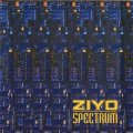 ZIYO - Spectrum - CD 1998 Rock