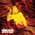 HAIKAI NO KU - Sick On My Journey - LP Burning World Psychedelic