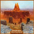 SAMSARA BLUES EXPERIMENT -Waiting For The Flood - LP (black) World In Sound Progressiv Psychedelic