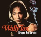 TAX WALLY - Bridges Are Burning - 2 CD Pseudonym Rock
