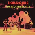 SKALDOWIE - Live in Germany 1972 - CD Kameleon Progressiv