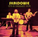 SKALDOWIE - Live in Germany 1974 - CD Kameleon Progressiv