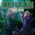 VARIOUS - Mixed Up Minds Part 7 - CD Particles Psychedelic