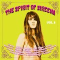 VARIOUS - The Spirit Of Sireena Volume 8 - CD Sireena Deutschrock