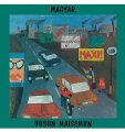 MAGYAR - Uusin Maisemin - 2 LP colour Svart Progressiv