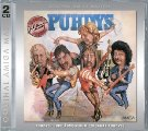 PUHDYS & VARIOUS ARTISTS - Jubil&aumlumsalbum 2 Jahre Puhdys - 2 CD 1981 - 1989 S Rock Deutschrock