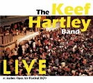THE KEEF HARTLEY BAND - Live at Aachen Pop Festival 197 - CD Sireena Progressiv