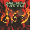 NUNCHUKKA SUPERFLY - Open Your Eyes To Smoke - CD Citadel Psychedelic