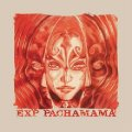 E.X.P. - Pachamama - LP 2002 (red) Heavy Psych Sounds Psychedelic