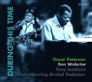OSCAR PETERSON & BEN WEBSTER - During This Time - CD + DVD 1972 MadeInGermany Jazz