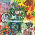 SPACE DEBRIS - Phonomorphosis  - CD 2014 Green-Brain/Breitklang Krautrock Progressiv