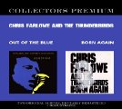 CHRIS FARLOWE - Out Of The Blue/Born Again - COLLECTORS PREMIUM - 2 CD MadeInGer Rock