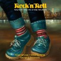 KAHOVEC, KAREL, VIKTOR SODOMA & GEORGE & BEATOVENS - Rock�n�Roll - CD Supraphon Progressiv