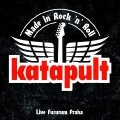 KATAPULT - Made in Rock�n�Roll live - CD 2011 Supraphon