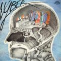 VYBER - Vyber - CD 1987 Supraphon Psychedelic Underground