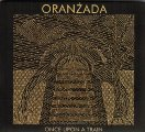ORANZADA - Once Upon A Train - CD Microfon Psychedelic
