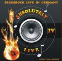 VARIOUS - Absolutely Live IV - Project Wallbreaker  CD 2014 Rock