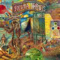 PRISMA CIRCUS - Reminiscences - LP (black) World In Sound Psychedelic