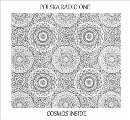 POLSKA�RADIO�ONE - Cosmos�inside - CD Trail Records Psychedelic