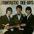 FANTASTIC DEE-JAYS, The - The Fantastic Dee-Jays -1966  LP Guerssen Pop