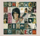 RON WOOD - Gimme Some Neck - CD MadeInGermany Rock