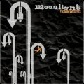 MOONLIGHT - Downwords - CD 2005 Metal Mind Records Progressiv