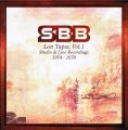 SBB - Lost tapes, Vol. 1 - Studio & live recordings 1974 - 1978 - 9 CD Metal Min Progressiv