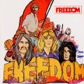 FREEDOM - Freedom - LP 1970 (white vinyl) Sireena Bluesrock Progressiv