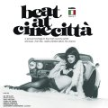 VARIOUS - Beat At Cinecitta Vol. 1 - CD Crippled Dick Soundtrack Psychedelic